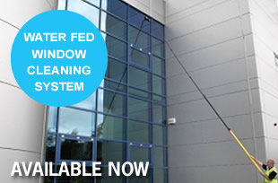 Corporate and commercial window cleaning services Perth