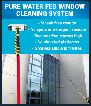 Swanbourne Window Cleaning Perth